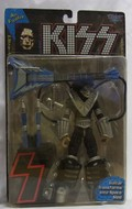 [Pain] package McFarlane Toys KISS McFarlane Toys Ace Frehley Action Figure Ace Frehley (japan import)