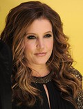 Lisa Marie Presley Customized 14x18 inch Silk Print Poster Affiche de la Soie/WallPaper Great Gift