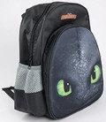 Dreamworks Dragons Krokmou Toothless sac à dos enfant