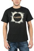 Placebo - - Eclipse Homme T-shirt en noir