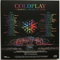 COLDPLAY A Head Full Of Dreams Tour 2017 LIVE IN CHICAGO 2CD set in cardbox [Audio CD]