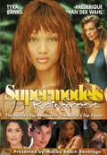 Tyra Banks: Supermodels [Import USA Zone 1]