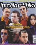 INROCKUPTIBLES (LES) [No 219] du 03/11/1999 - LE REVELATION VENUS - DAVID LYNCH - KATERINE - LES NEGRESSES VERTES.
