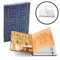 UNDERGROUND TOYS - Cahier Doctor Who Riversong Journal