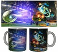 HobbyElx Tasse Rocket League