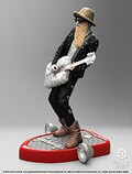 Knucklebonz Billy Gibbons de ZZ Top Limited Edition Collectible Statue ? Rock Iconz par, Produit sous Licence Officielle, Comprend COA