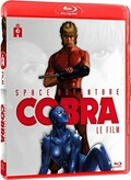 Space Adventure Cobra : Le Film [Édition remasterisée]