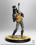 Knucklebonz Guns n' Roses - Statuette Rock Iconz Slash 20 cm