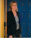 Dreams de Signature autographes Kim Dickens signé 10 x 8 Photo - Fear The Walking Dead - Deadwood - 100% en Personne revendeur - Uacc Registered # 242