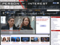 Person Of Interest France